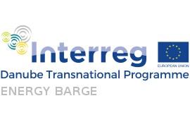 ENERGY BARGE