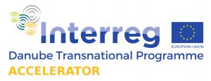 standard logo image - ACCELERATOR